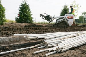 Irrigation installation and maintenance supports optimal plant health